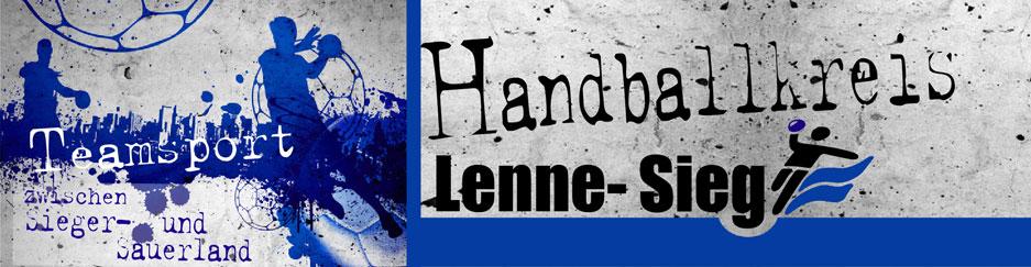 Handballkreis Lenne Sieg